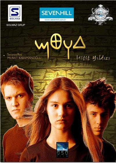 çocuk Ve Gençlik Filmi Moya Hitit Yıldızı Kapadokya Da çekiliyor